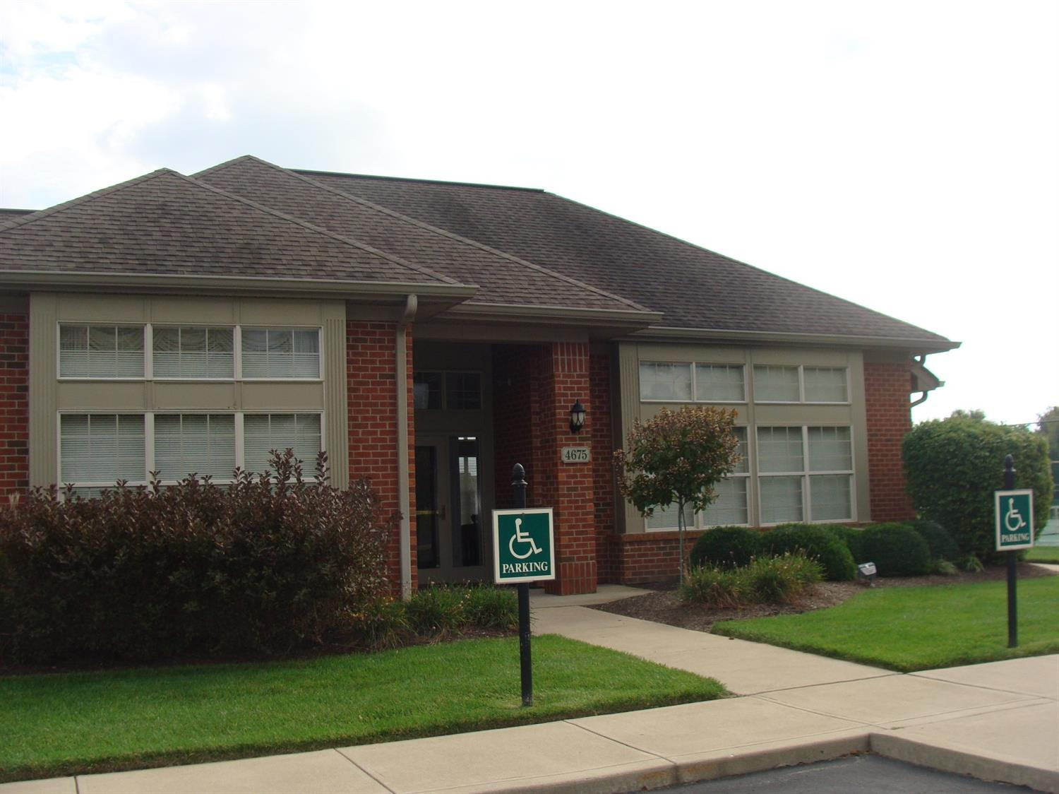 Property for sale at 8015 Pinnacle Point Drive Unit: 202, West Chester,  OH 45069