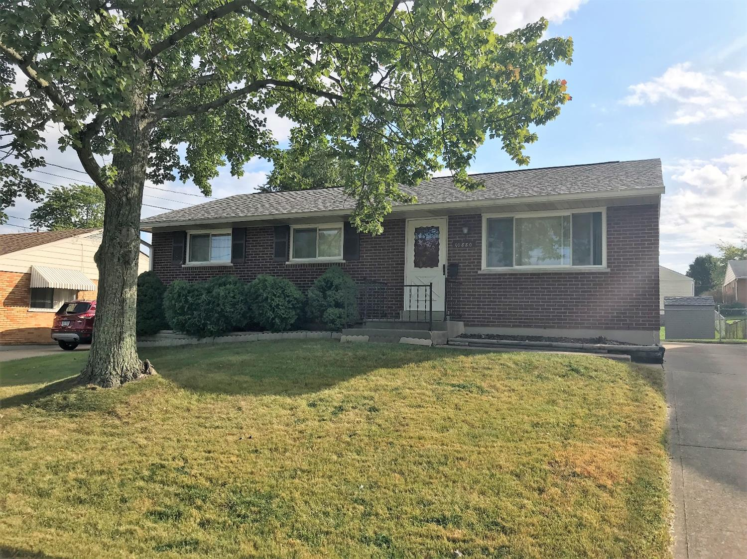 Property for sale at 10880 Lemarie Drive, Sharonville,  OH 45241