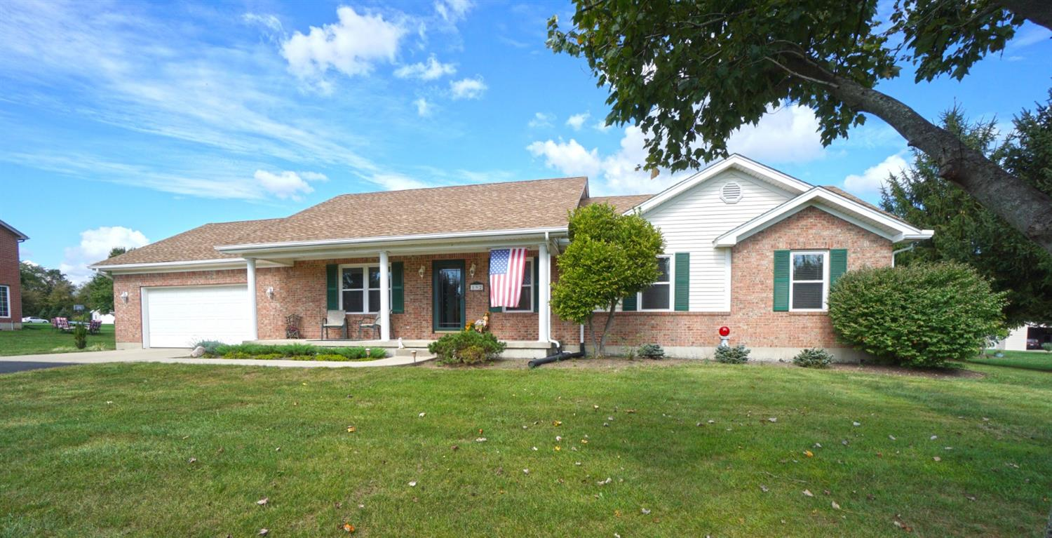 Property for sale at 192 Summer Field Lane, Clearcreek Twp.,  OH 45036