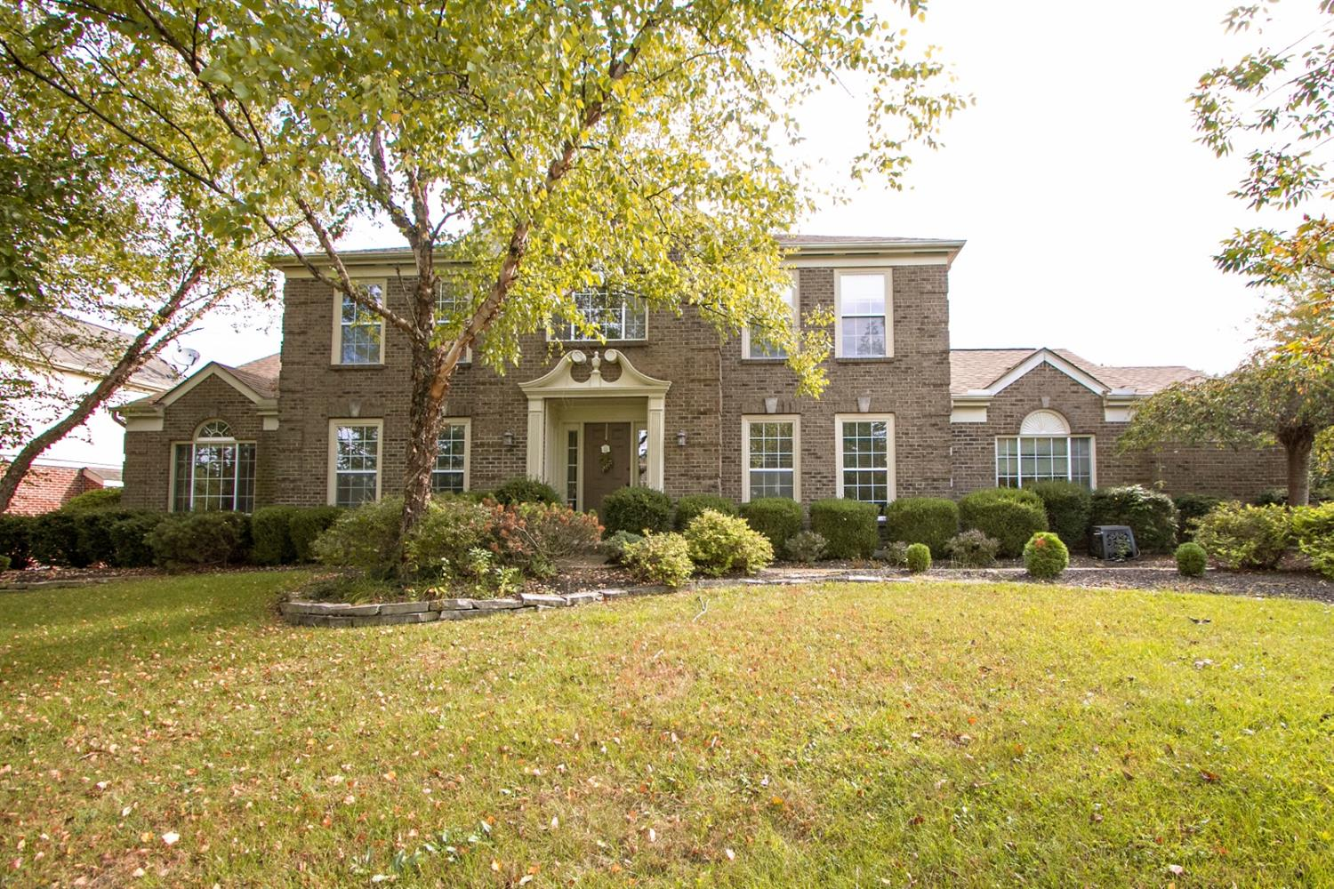 Property for sale at 7734 Waters Edge Drive, Deerfield Twp.,  OH 45040