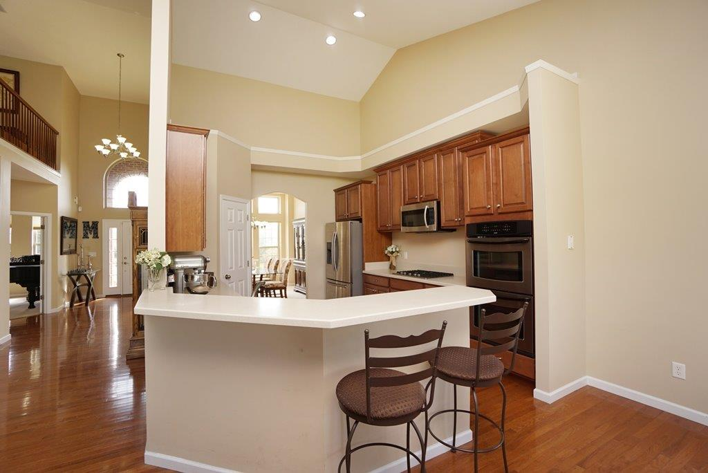 Property for sale at 5537 Creekside Meadows Drive, Liberty Twp,  OH 45011