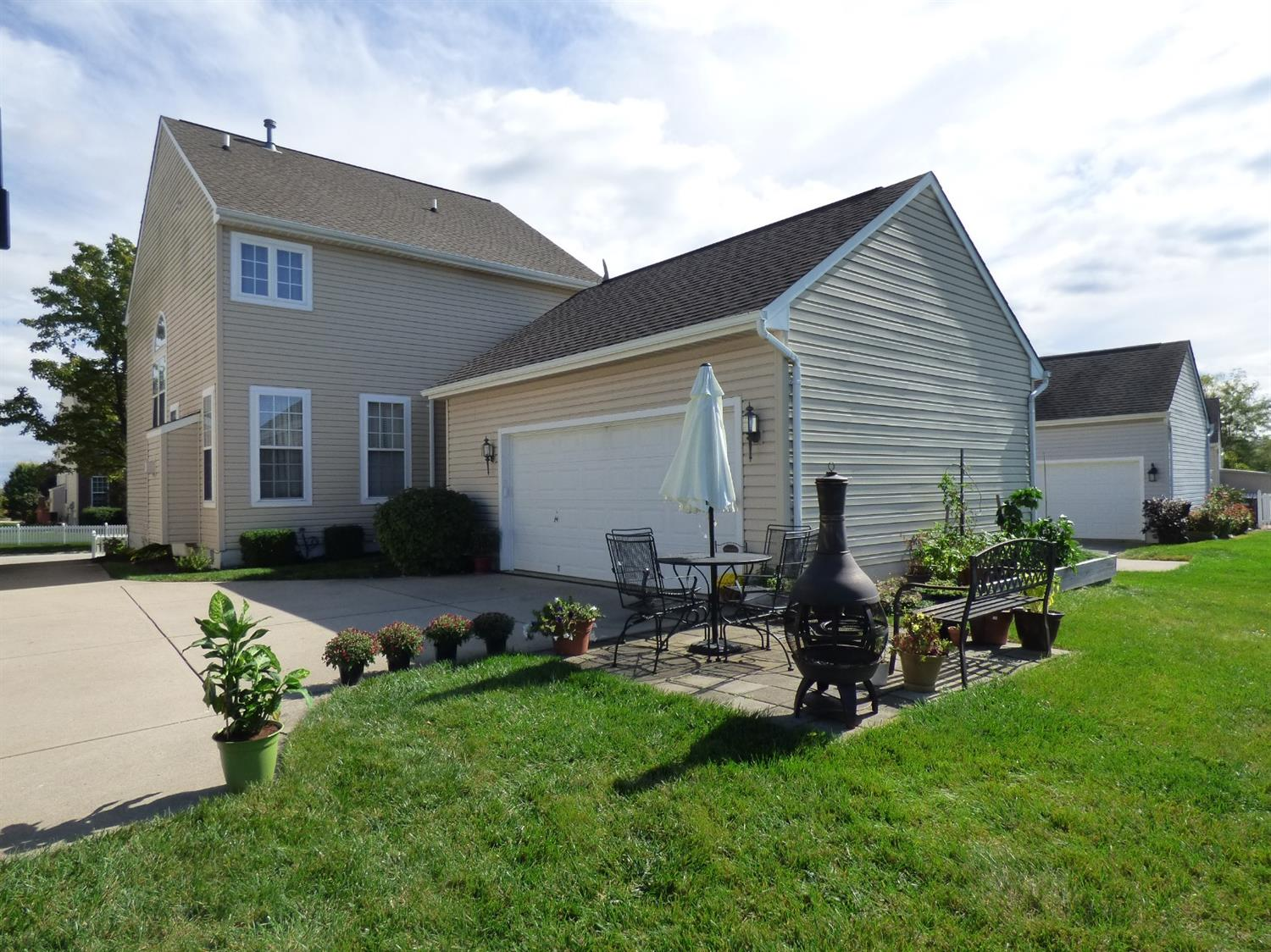Property for sale at 1281 Weathervane Way, Lebanon,  OH 45036
