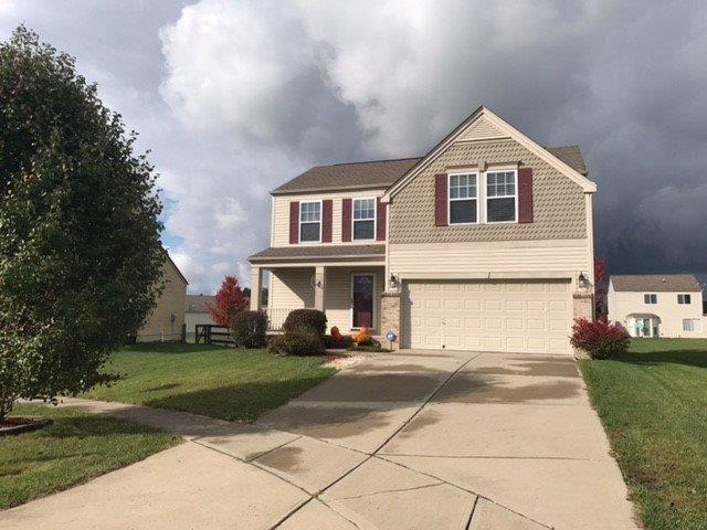 Property for sale at 6715 S Andover Way, Hamilton Twp,  OH 45152