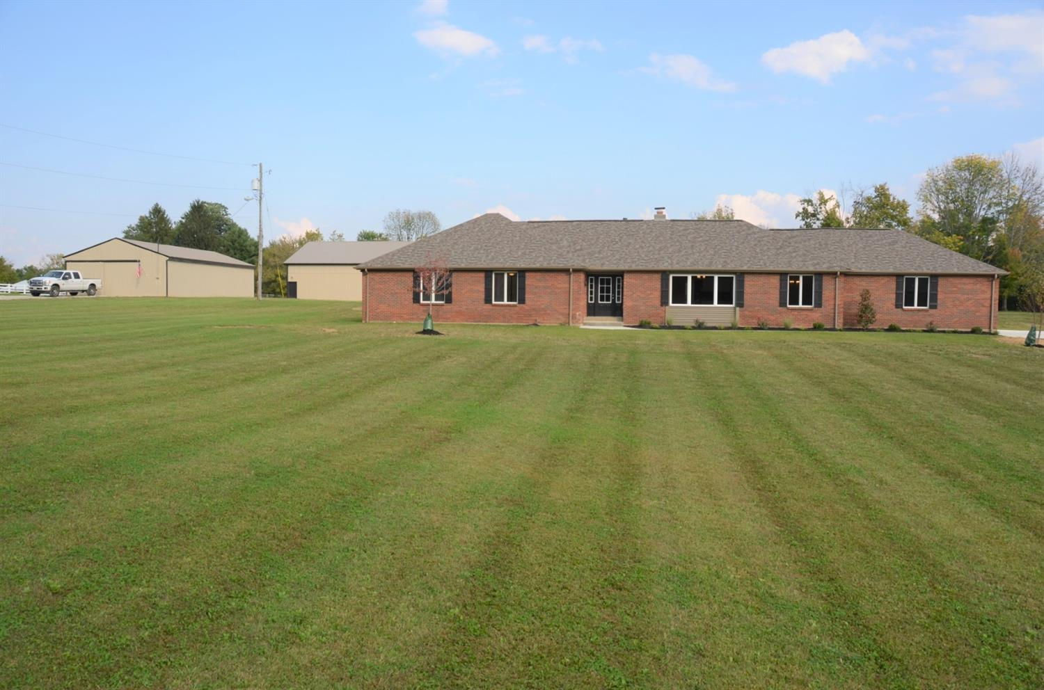 Property for sale at 1274 S Nixon Camp Road, Turtle Creek Twp,  Ohio 45054