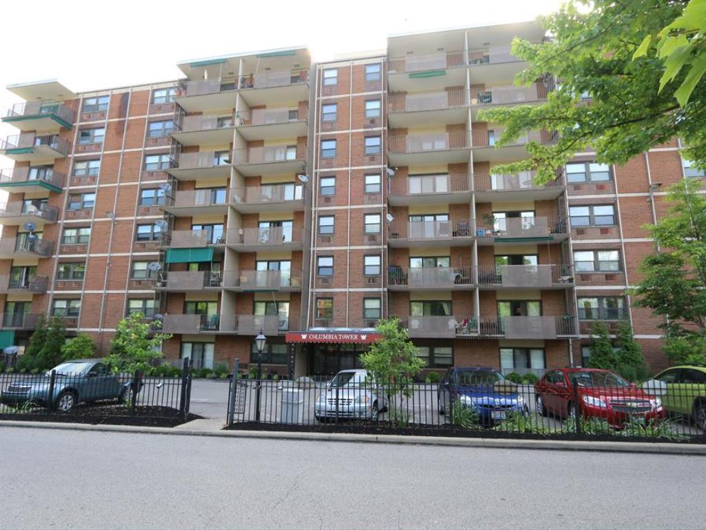 Property for sale at 1815 Wm H Taft Road Unit: 210, Cincinnati,  OH 45206