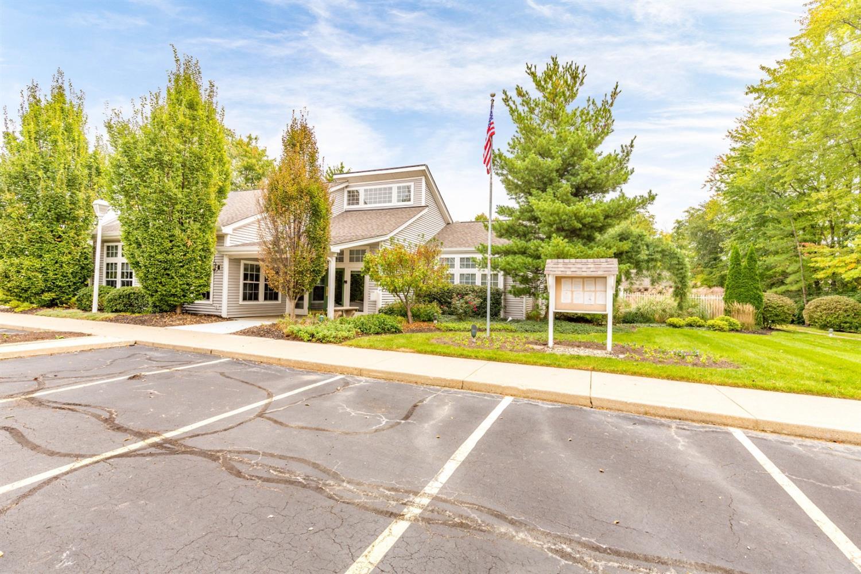 Property for sale at 420 Carrington Lane Unit: 206, Loveland,  OH 45140