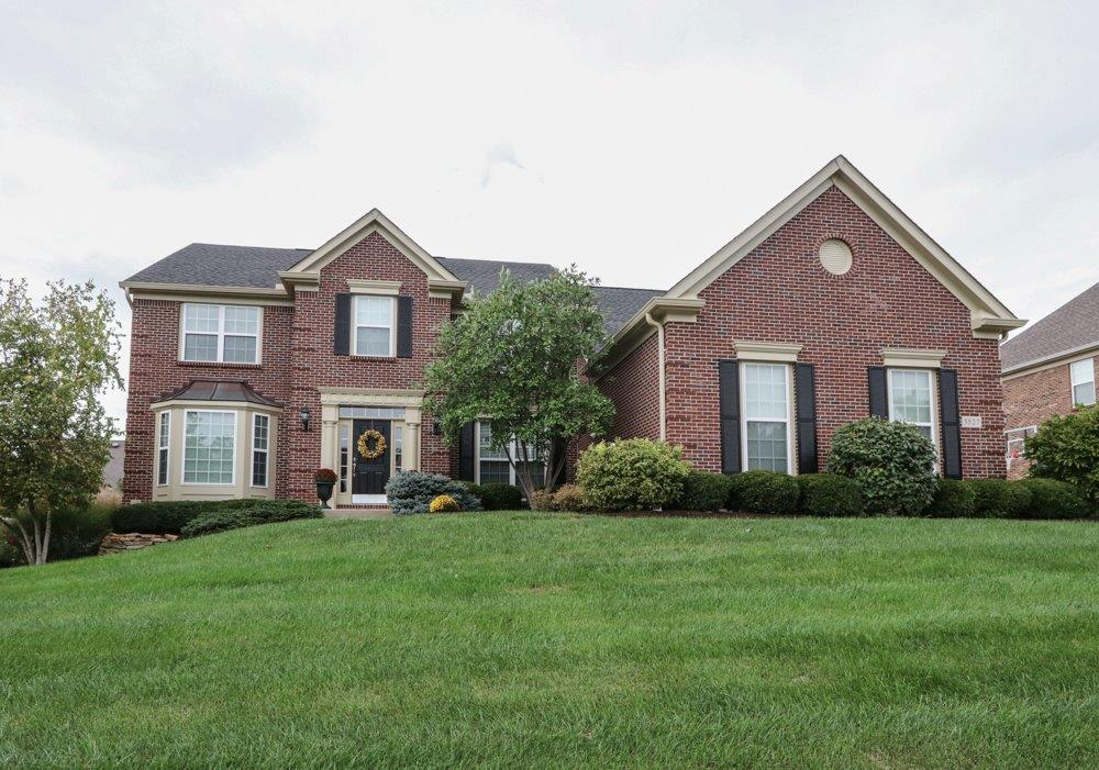 Property for sale at 3527 Helendale Court, Deerfield Twp.,  OH 45040