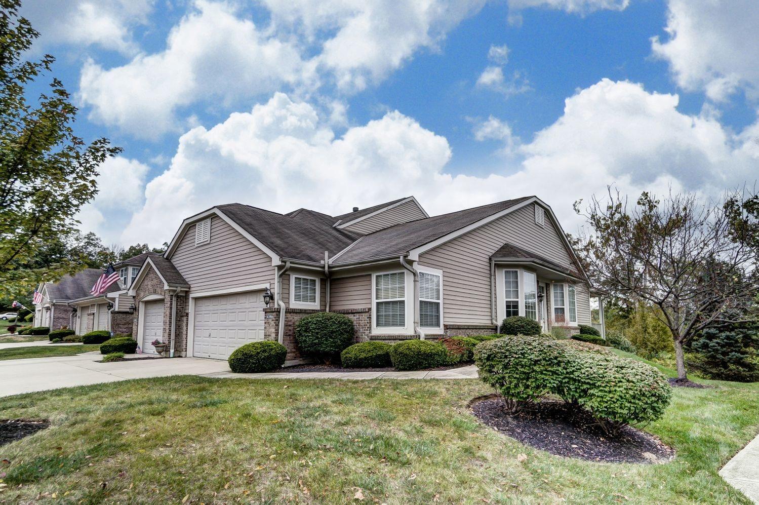 Property for sale at 4386 Marival Way, Mason,  OH 45040