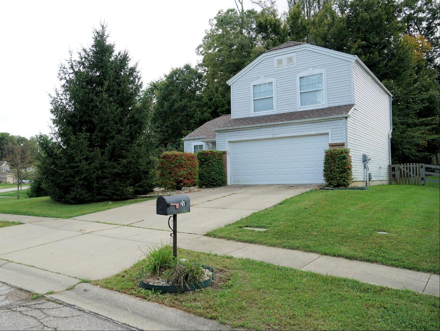 Property for sale at 27 Amelia Park Drive, Amelia,  OH 45102