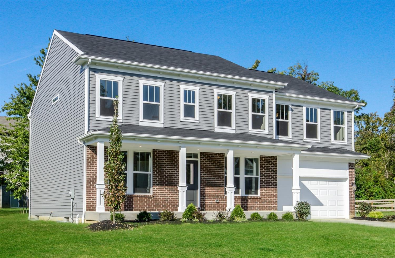 Property for sale at 1246 Glenwood Trail, Batavia Twp,  OH 45103