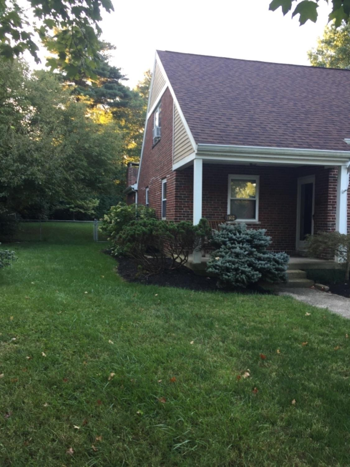 Property for sale at 1102 Betty Lane, Delhi Twp,  OH 45238