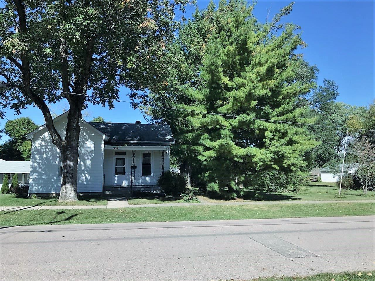 Property for sale at 216 Short Street, Mason,  OH 45040