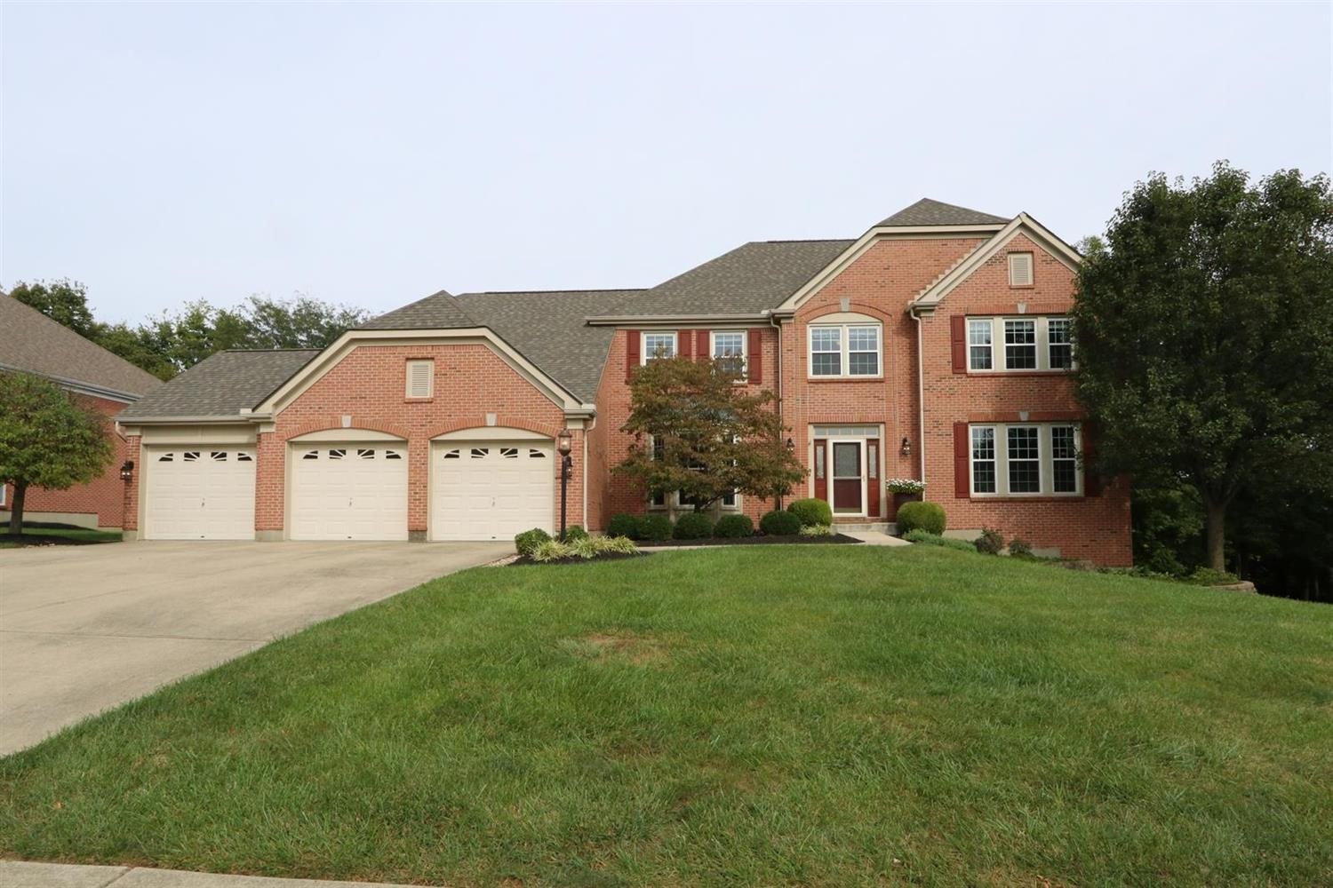 Property for sale at 6154 Holly Hill Lane, West Chester,  OH 45069