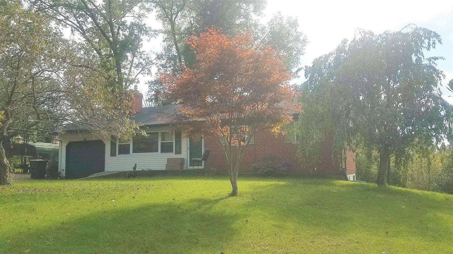 Property for sale at 5815 Belfast Owensville Road, Stonelick Twp,  OH 45103