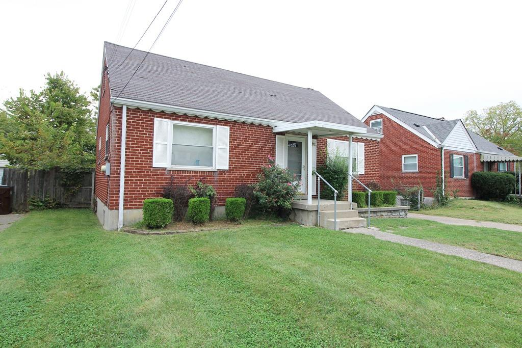Property for sale at 1510 Collegewood Lane, North College Hill,  OH 45231