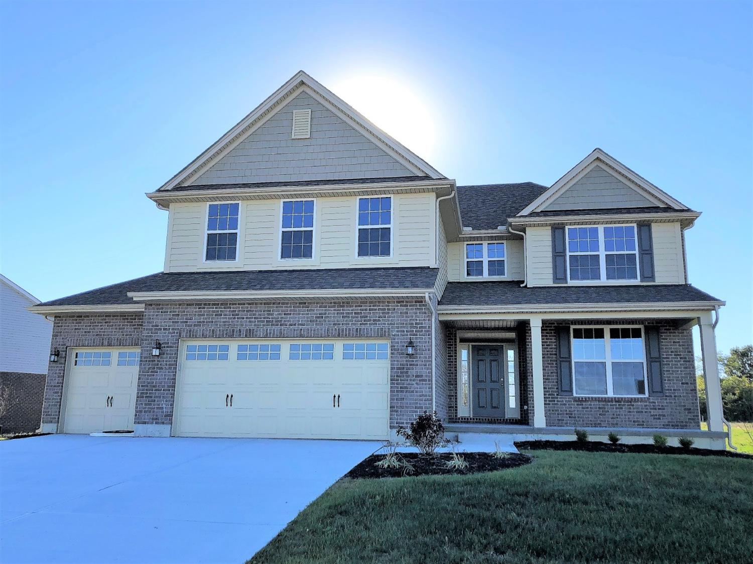 Property for sale at 5311 Snow Valley Lane Unit: AT28B, Liberty Twp,  OH 45011