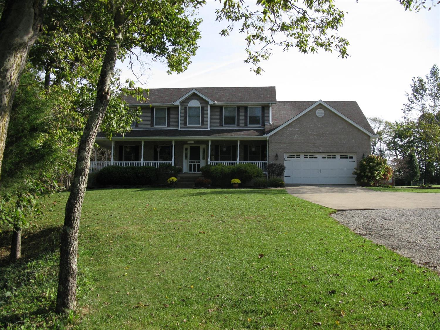 Property for sale at 5164 Fischer Road, Harlan Twp,  OH 45113
