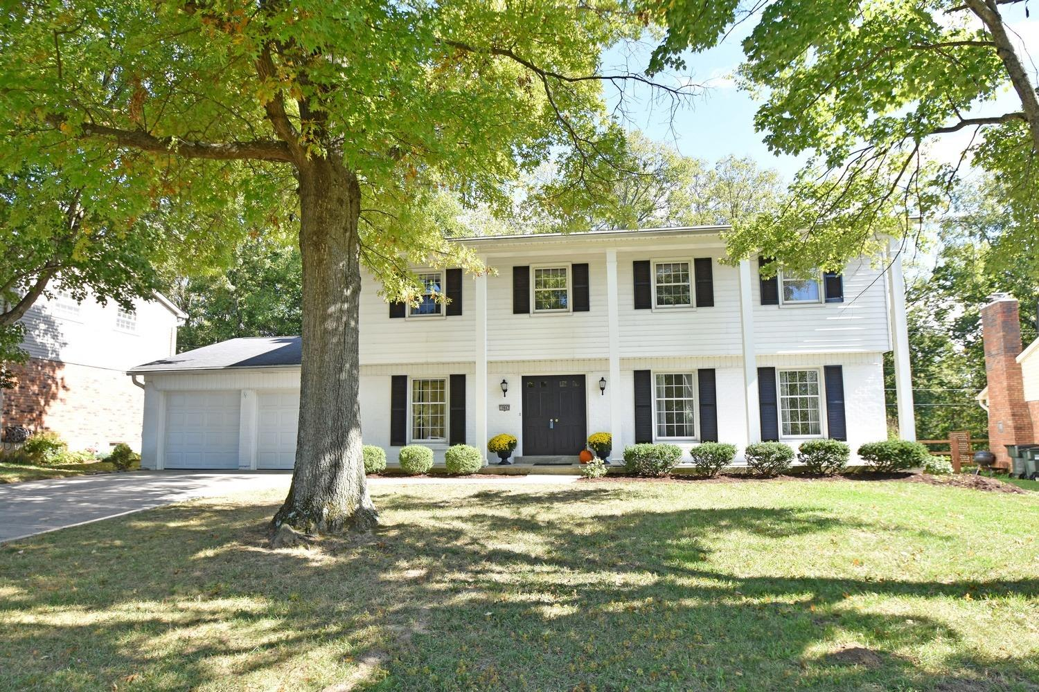 Property for sale at 10662 Stargate Lane, Springfield Twp.,  OH 45240