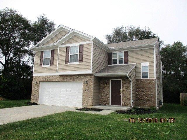 Property for sale at 404 Peyton Drive, Trenton,  OH 45067
