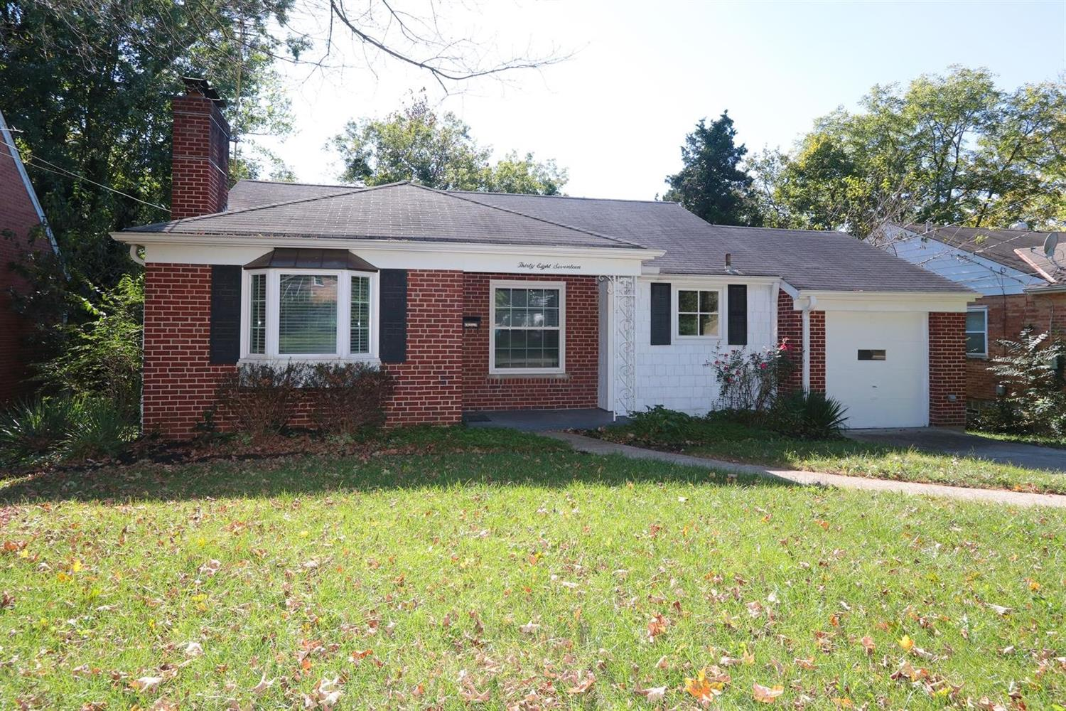 Property for sale at 3817 Malaer Drive, Sharonville,  OH 45241
