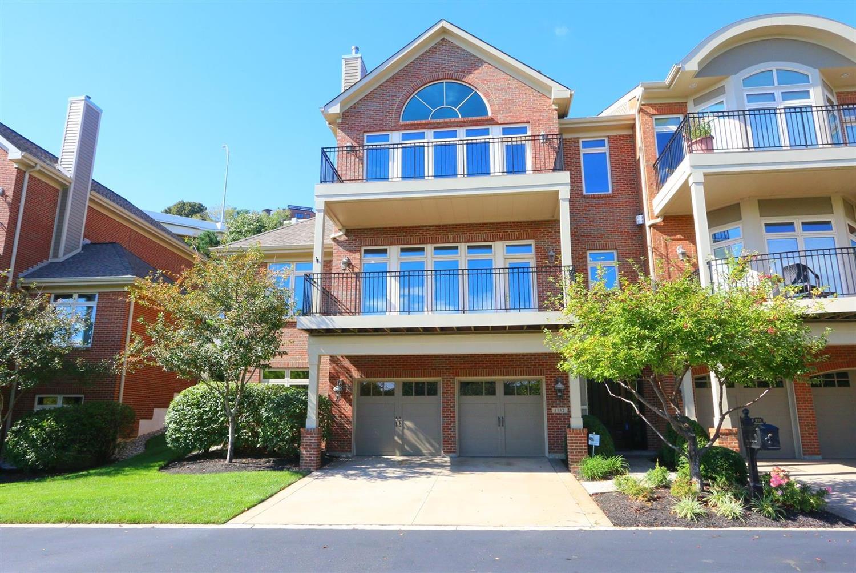 Property for sale at 1132 Riverside Drive, Cincinnati,  OH 45202