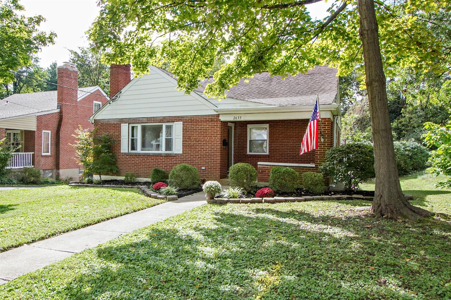 Property for sale at 2635 Cypress Way, Norwood,  OH 45212