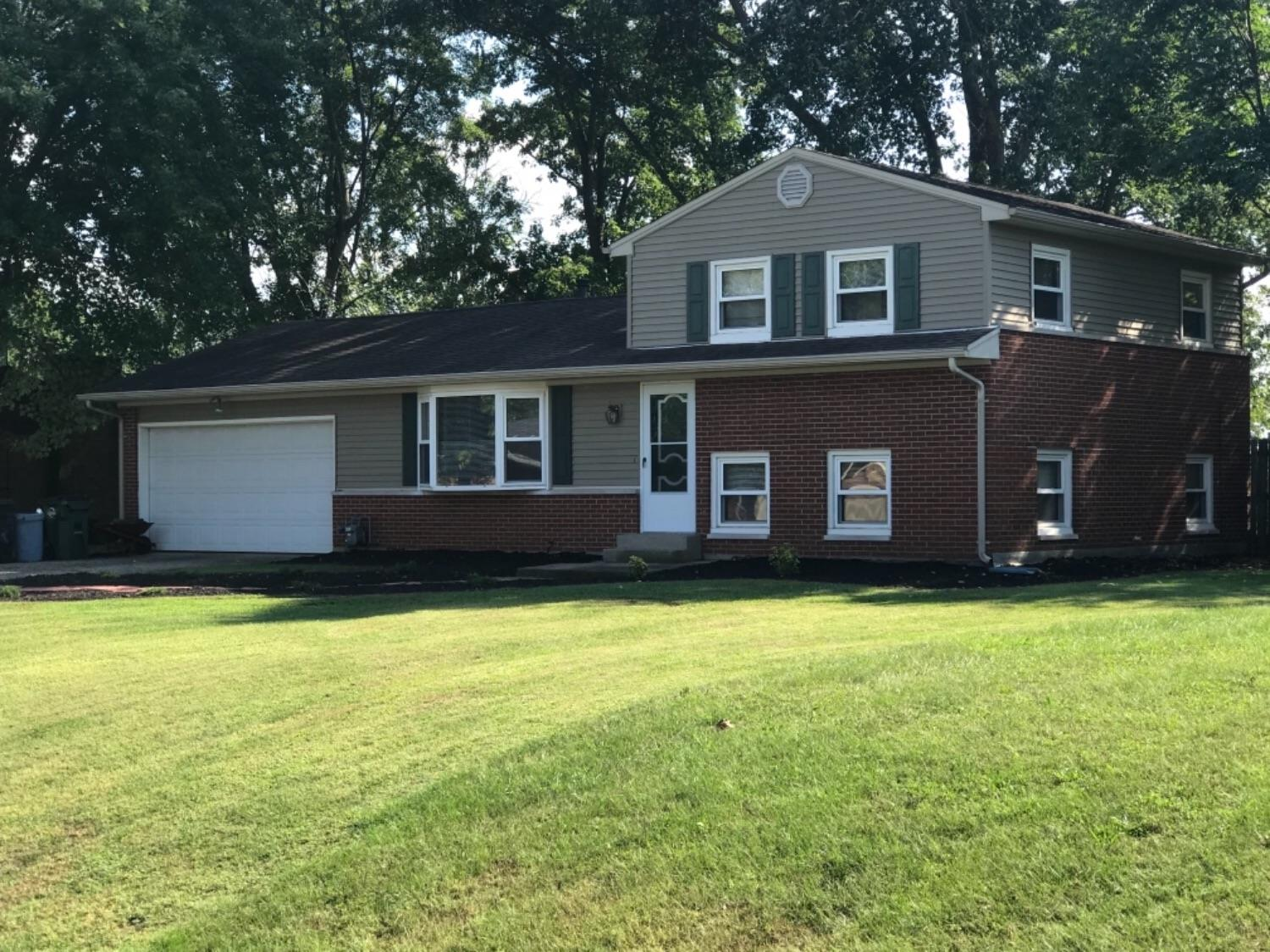 Property for sale at 7461 Skylark Circle, Carlisle,  OH 45005
