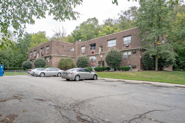 Property for sale at 269 Fairbanks Avenue, Cincinnati,  OH 45204