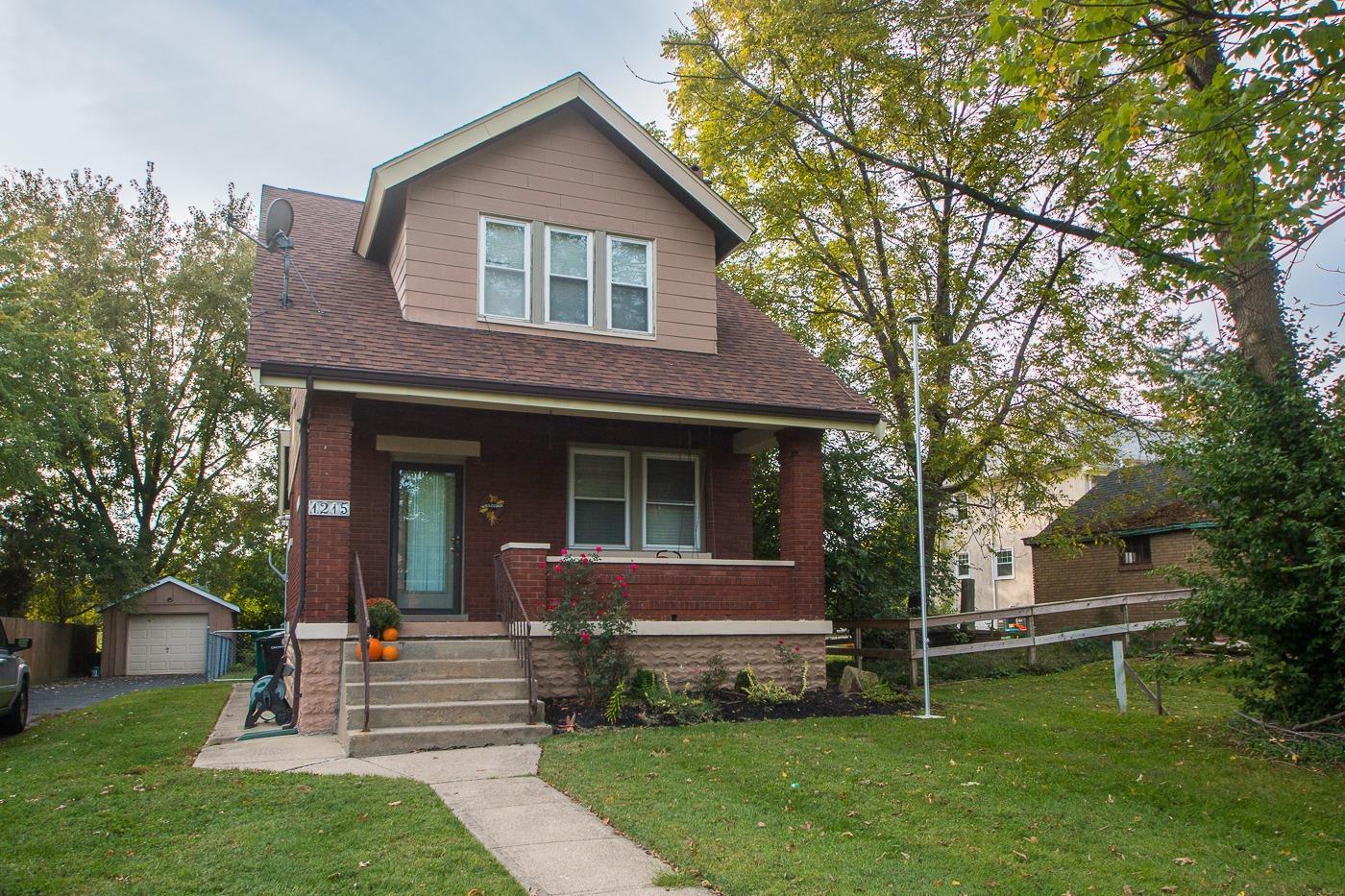 Property for sale at 1215 Coronado Avenue, Cincinnati,  OH 45238