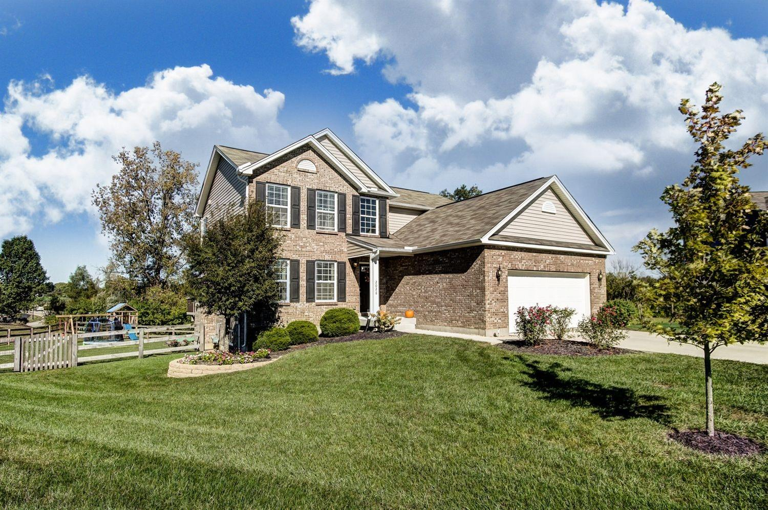 Property for sale at 2028 Bridgewater Lane, Monroe,  OH 45050