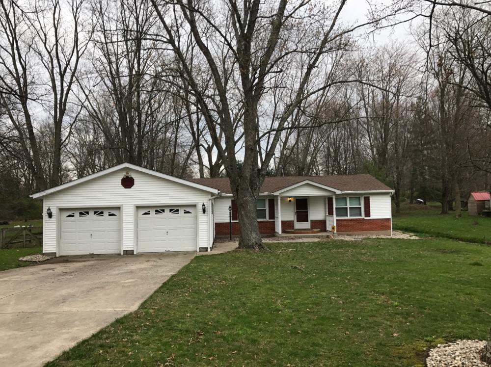 Property for sale at 8150 Sibcy Road, Hamilton Twp,  OH 45039