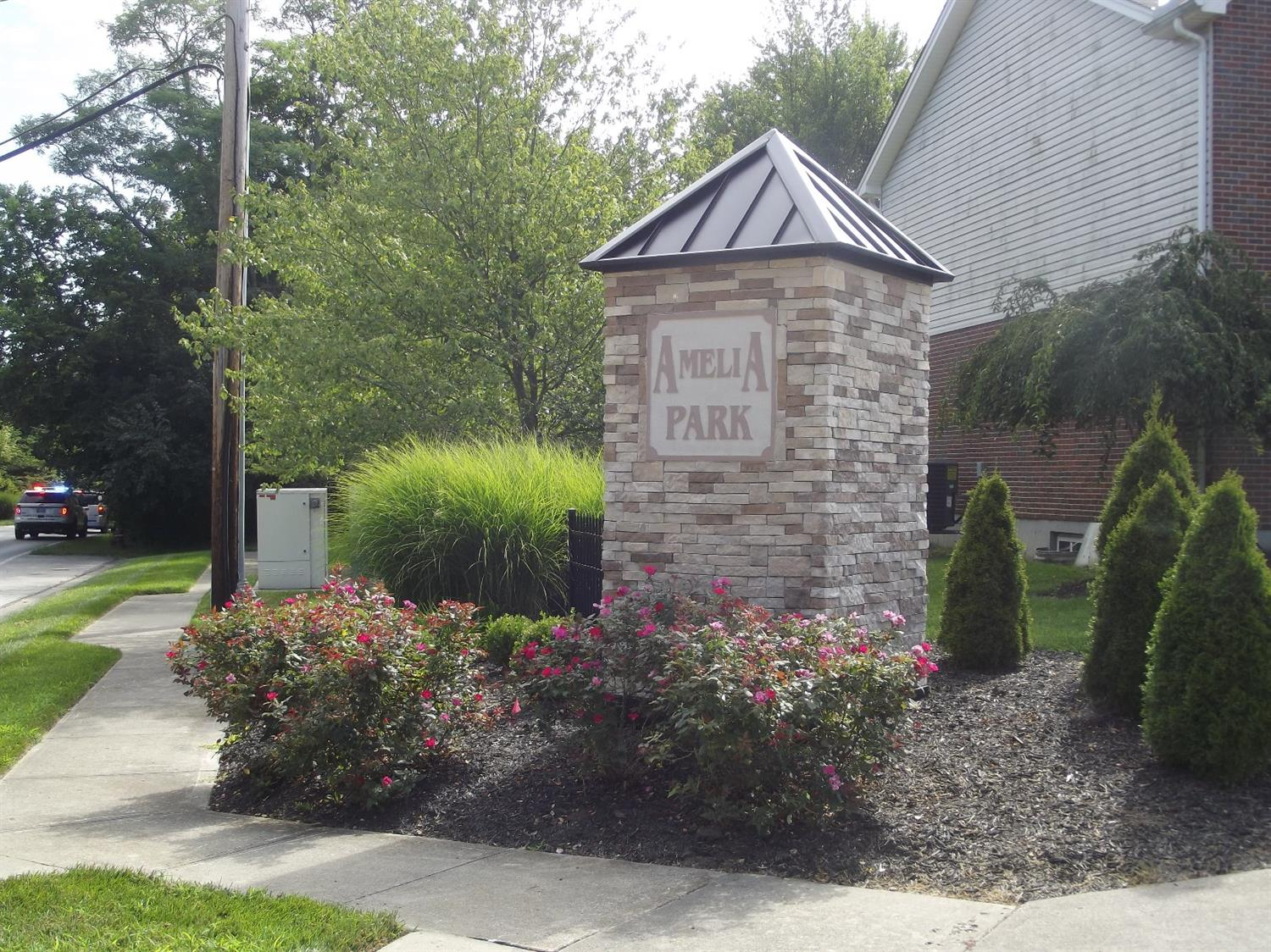 Property for sale at 131 Wooded Ridge Drive, Amelia,  OH 45102