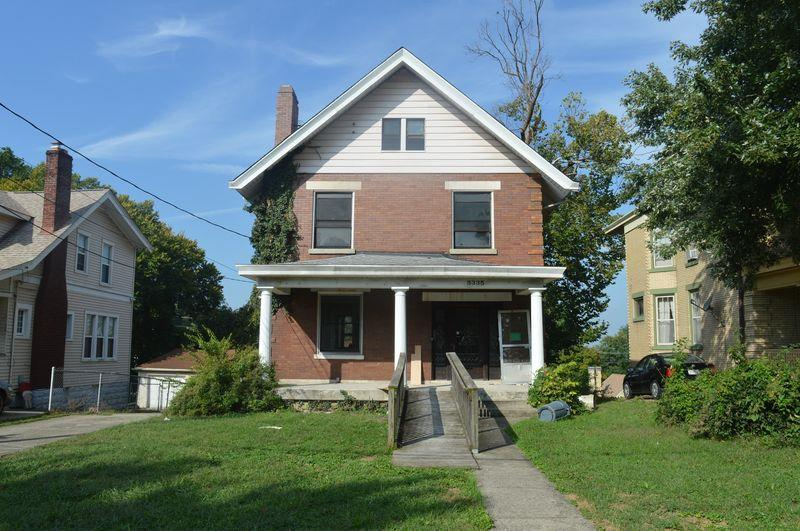 Property for sale at 5335 Moeller Avenue, Norwood,  OH 45212