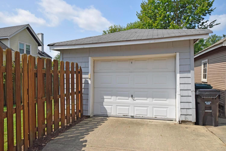 Property for sale at 1305 Grace Avenue, Cincinnati,  OH 45208