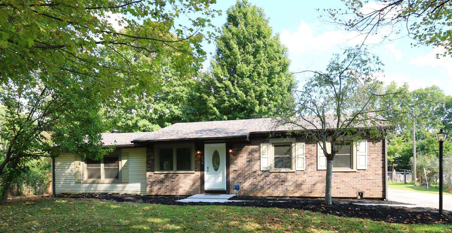 Property for sale at 950 Sheri Lane, Carlisle,  OH 45005