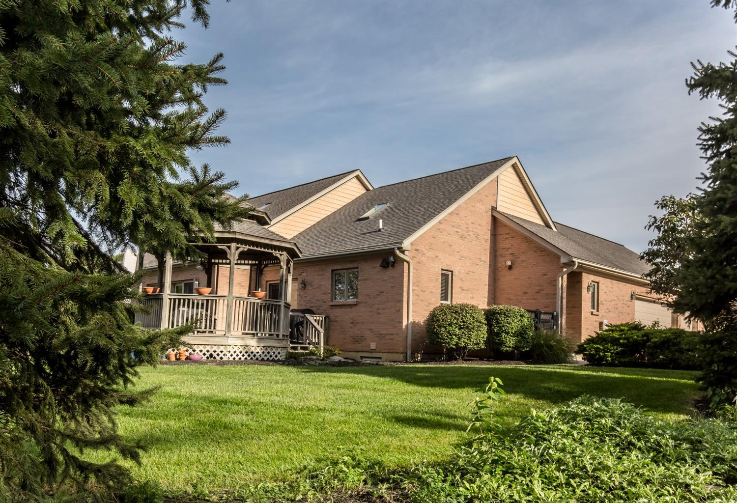 Property for sale at 3135 Pinto Trail, Mason,  OH 45040