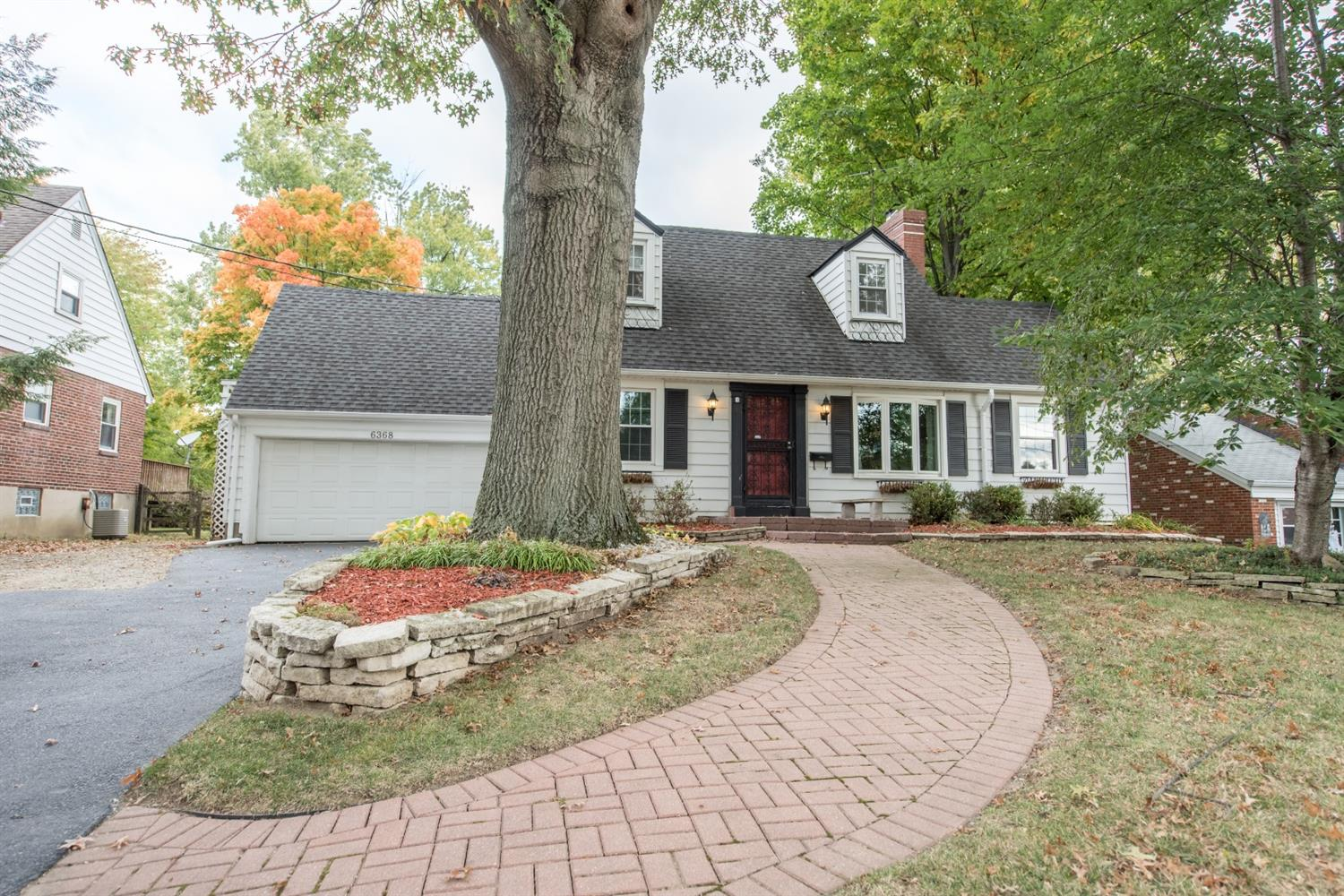 Property for sale at 6368 Euclid Road, Sycamore Twp,  OH 45236