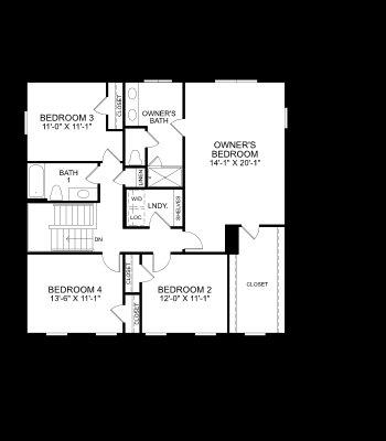 Property for sale at 1541 Whitewater Trails Boulevard, Harrison,  OH 45030