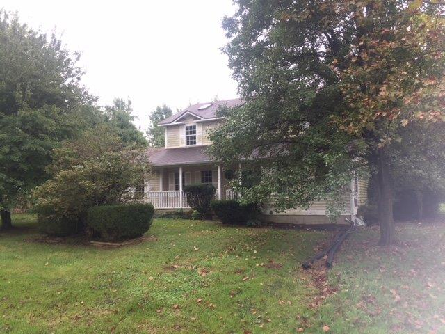 Property for sale at 9265 White Pine Drive, Deerfield Twp.,  OH 45140