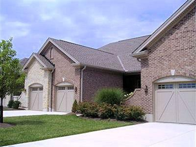 Property for sale at 5857 Springview Circle, Mason,  OH 45040