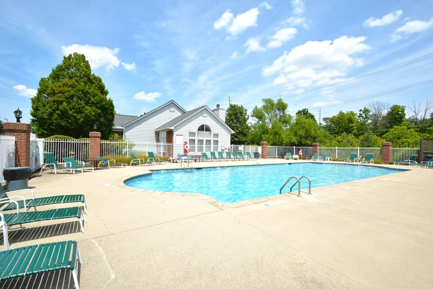 Property for sale at 7594 Shawnee Lane Unit: 228, West Chester,  OH 45069