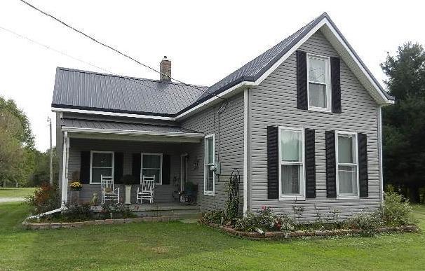 Property for sale at 2909 Mt Olive Pt Isabel Road, Franklin Twp,  OH 45106