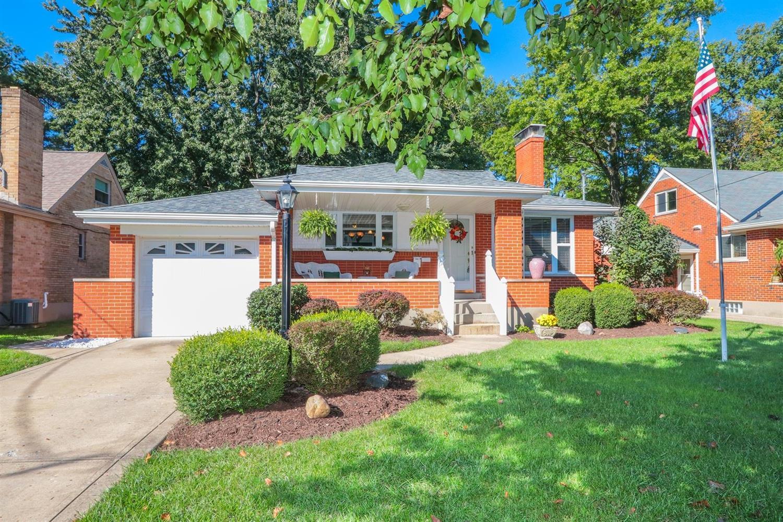Property for sale at 7821 Colton Lane, Deer Park,  OH 45236