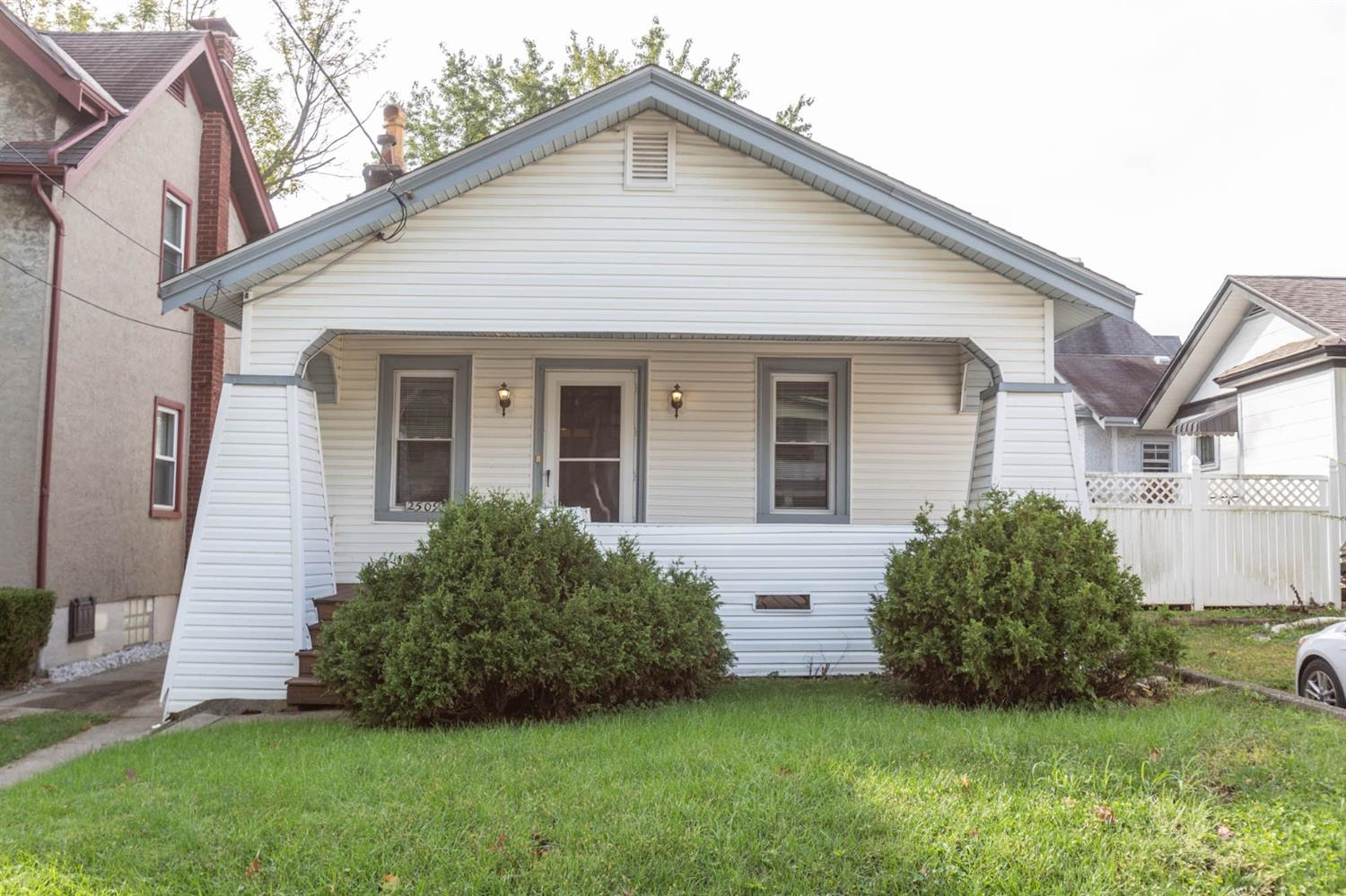 Property for sale at 2509 Williams Avenue, Norwood,  OH 45212