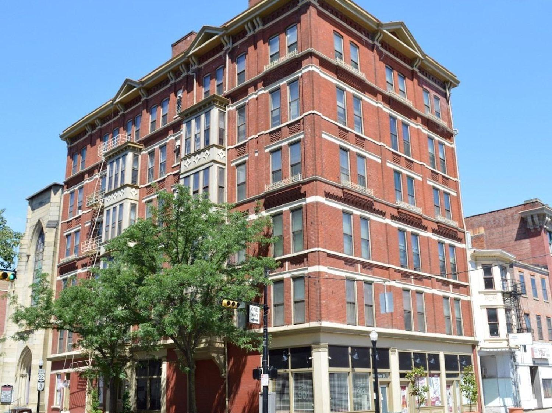 Property for sale at 104 W Ninth Street Unit: 5B, Cincinnati,  OH 45202