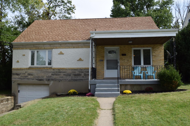 Property for sale at 1040 Glenna Drive, Cincinnati,  OH 45238