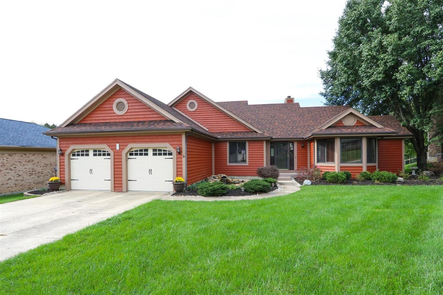 Property for sale at 305 Tanglewood Drive, Springboro,  OH 45066