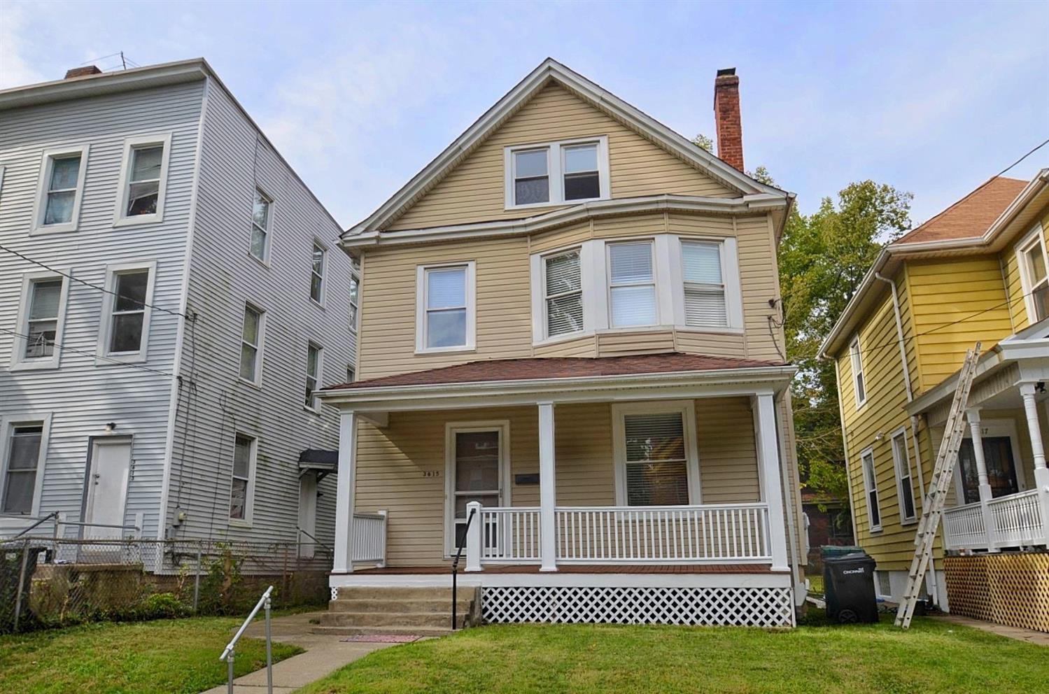 Property for sale at 3615 Trimble Avenue, Cincinnati,  OH 45207