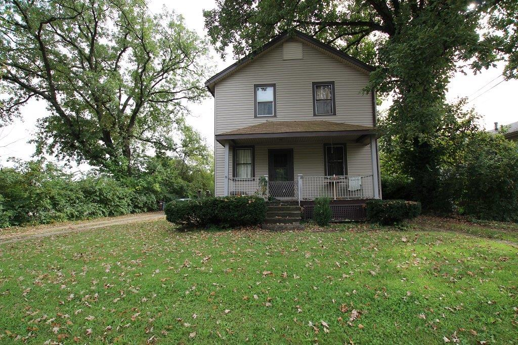Property for sale at 1387 W Galbraith Road, North College Hill,  OH 45231