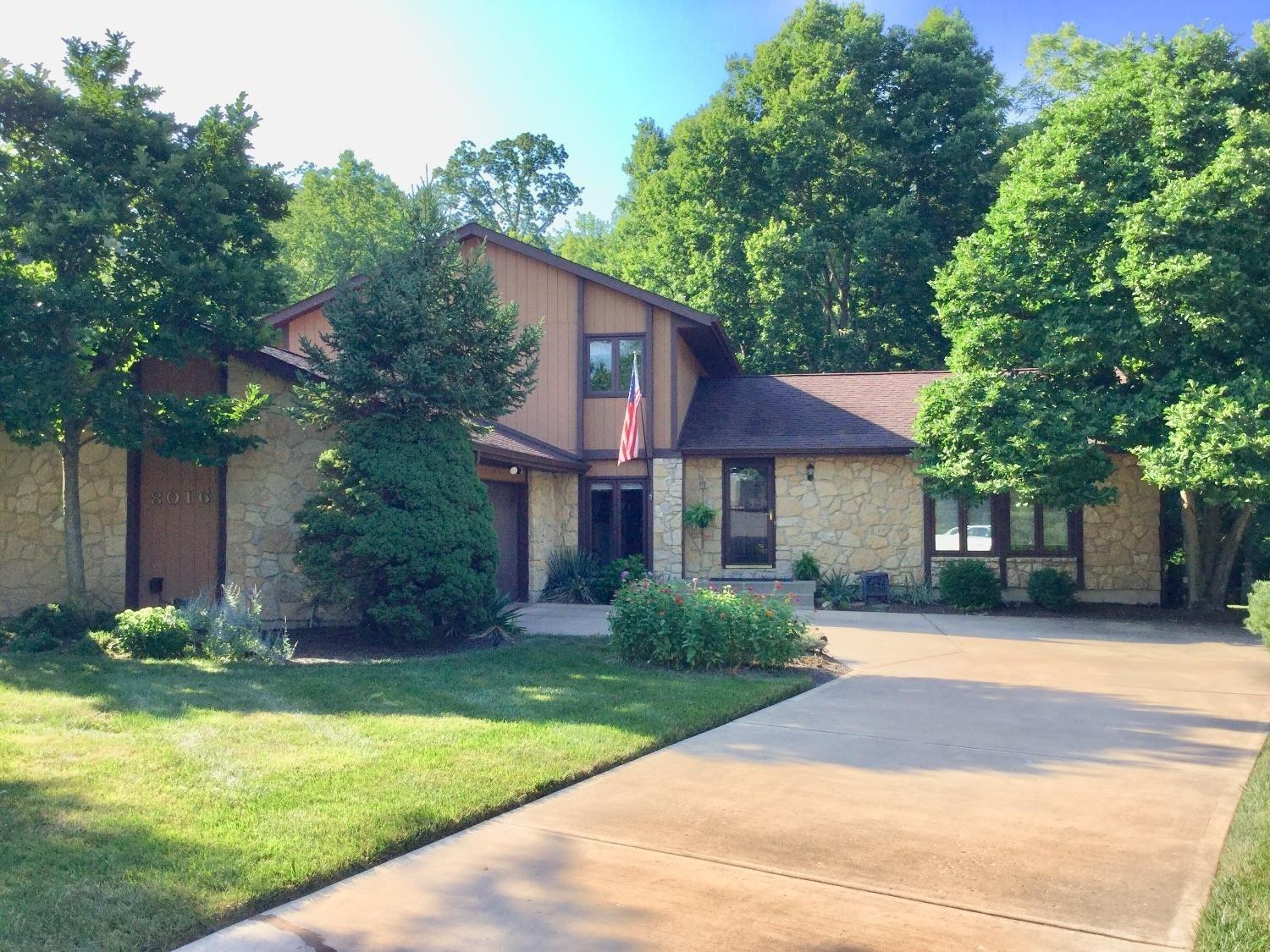 Property for sale at 8016 Tuliptree Circle, West Chester,  OH 45069